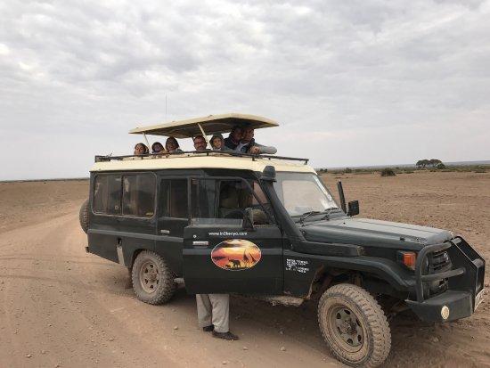 Amboseli National Park, Kenia: photo0.jpg