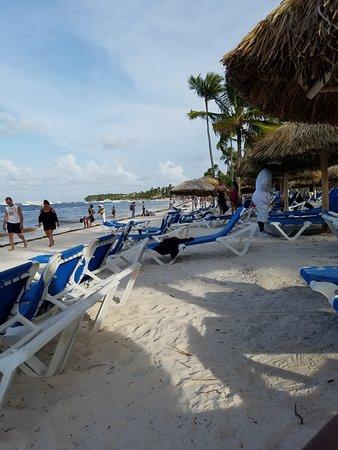Dreams Palm Beach Punta Cana Photo