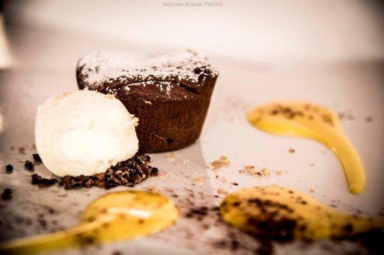 Ristorante Cesare: Dessert