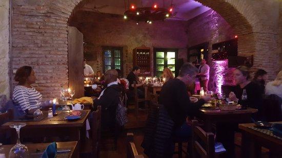Pulperia de los Faroles: Cena con musica ...