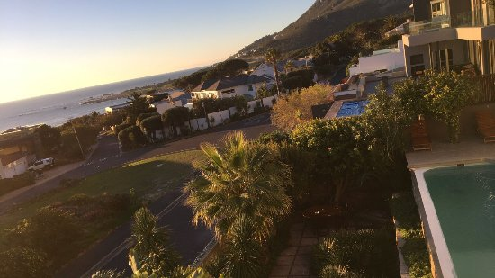 Кэмпс-Бэй, Южная Африка: photo1.jpg