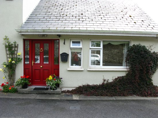 Leckeres fr hst ck picture of adare house westport for Adare house
