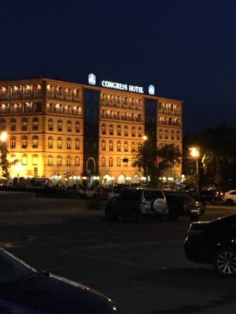 Best Western Congress Hotel: Hotel Congress