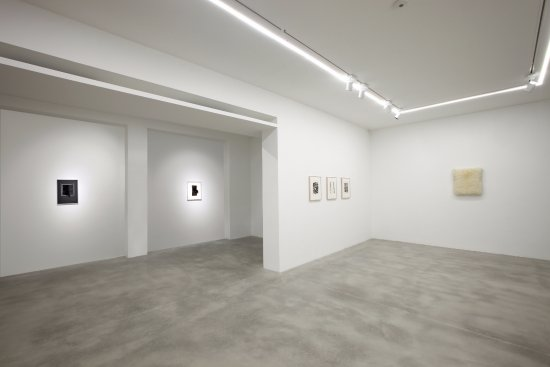 Dep Art Gallery: HENK PEETERS, mostra da ZERO a infinito, Galleria Dep Art, 2017