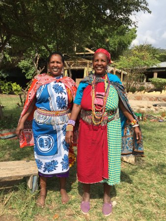 Nairobi ladies photos
