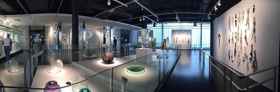 Corning Museum of Glass: photo4.jpg
