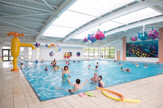 Indoor Heated Pool Picture Of Lakeland Holiday Park Haven Flookburgh Tripadvisor