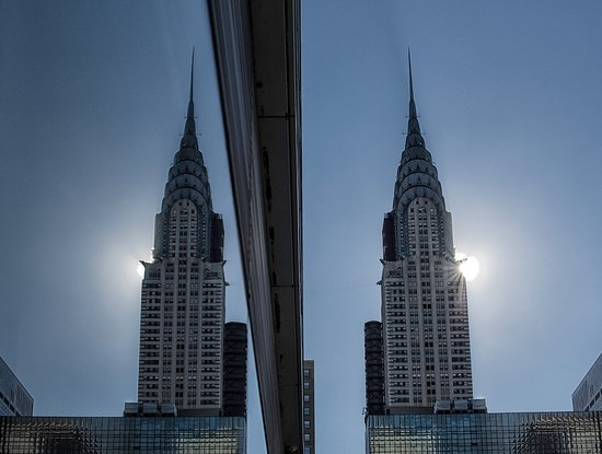 Chrysler Building Update: Chrysler Building (New York City): Top Tips Before You Go