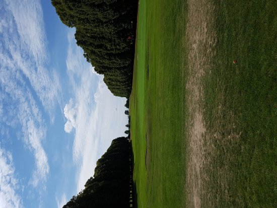 Exclusiv Golf Chateau de Raray