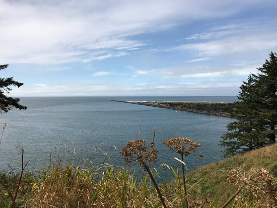 Ilwaco, WA: Cape Disappointment State Park