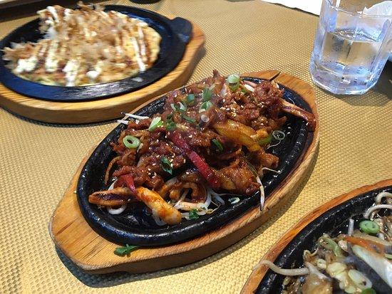 New Japanese Restaurant Parramatta