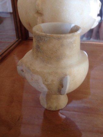 Archaeological Museum: Ce serait dommage de ne pas consacrer un moment à la visite du musée archéologique. En plus pour