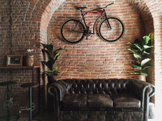 Crank milano stazione centrale ristorante recensioni for Comfort zone milano prezzi