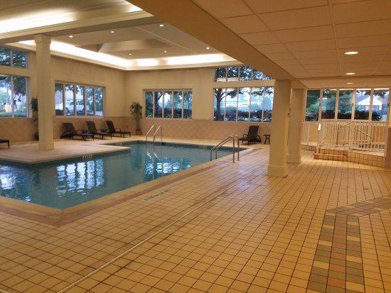 Best Western Plus Country Cupboard Inn Indoor Pool And Hot Tub