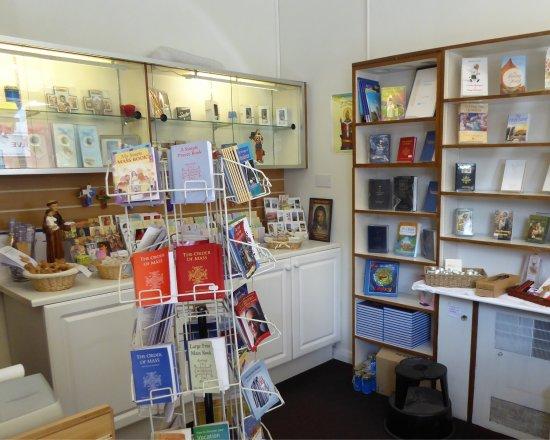 St Thomas' Shop