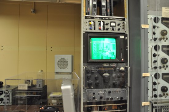 Carp, แคนาดา: Diefenbunker: Canada's Cold War Museum