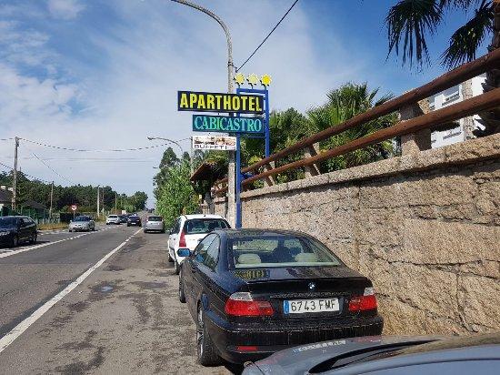 Aparthotel Villa Cabicastro: photo4.jpg