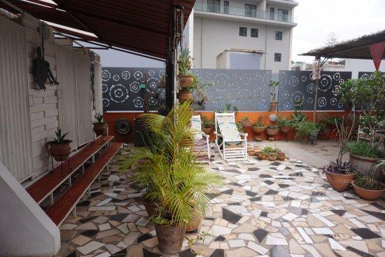 Malagueta Inn
