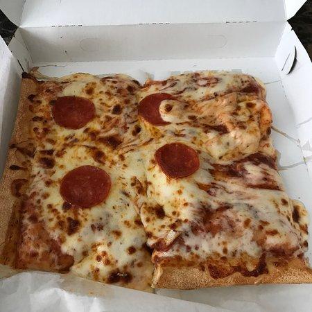 Best Way Pizza Altoona