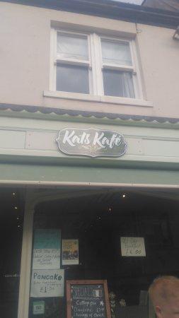Kats Kafe