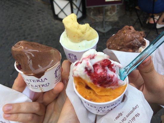 Самое вкусное и правильное мороженое здесь!