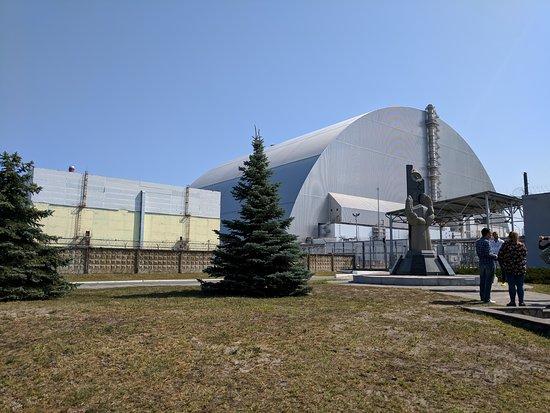 JC Travel: Chernobyl