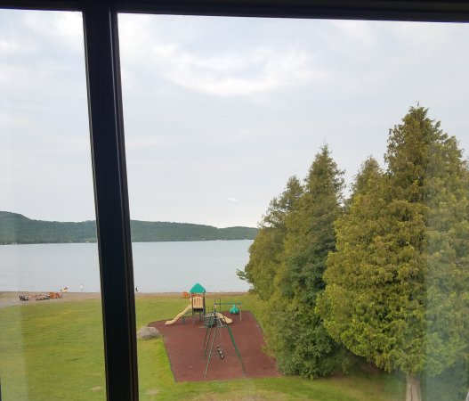Grand Portage Lodge and Casino: 20170909_110820_large.jpg