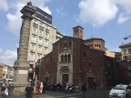 Chiesa di San Babila : photo0.jpg