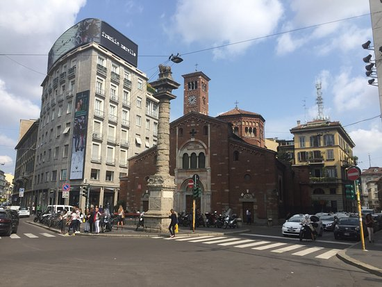 Chiesa di San Babila : photo1.jpg