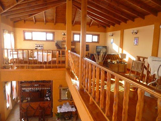Hosteria Rukahue foto