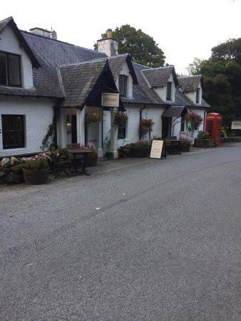 Ardeonaig Hotel Loch Tay