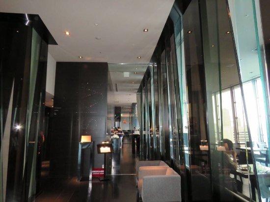 Mitsui Garden Hotel Ginza Premier : photo0.jpg