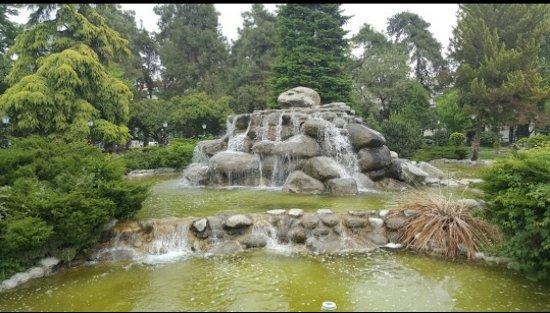 Δημοτικό Πάρκο Κατερίνης
