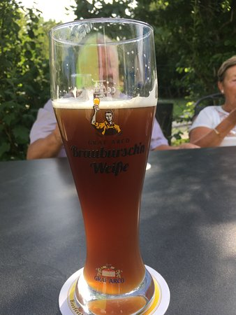Heerlijk Donker Bier uit Bayern, Postmunster, Duitsland