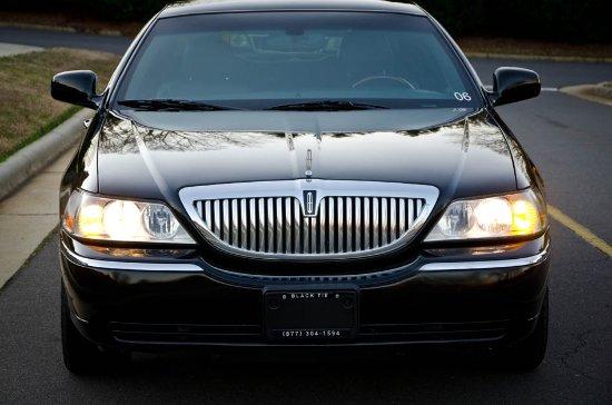 Li Yang Limousine Inc