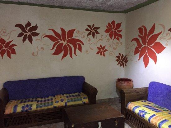 Hotel Posada Las Casas: Cómodo, limpio y económico