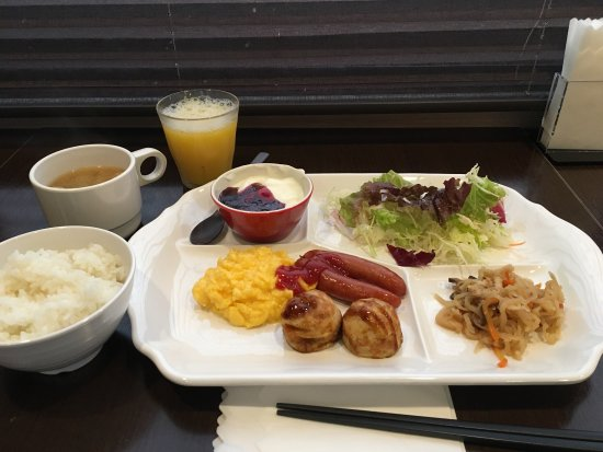 Via Inn Shin-Osaka: photo6.jpg