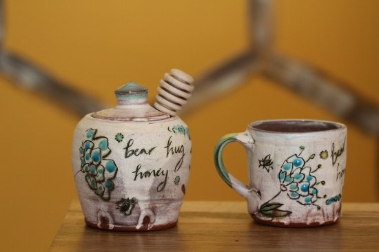 Atenas, GA: Local Athens Pottery