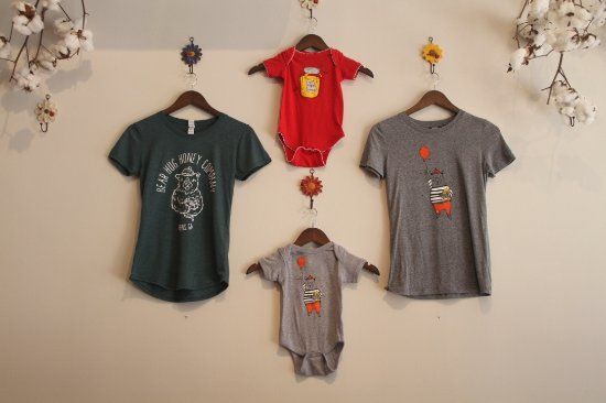 Athens T-Shirts