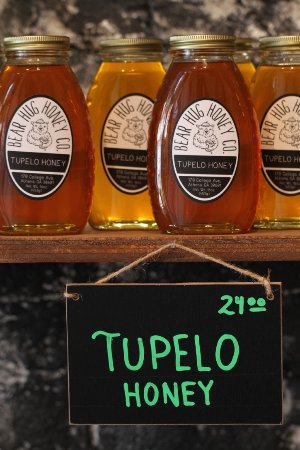 Athens, GA: Tupelo Honey