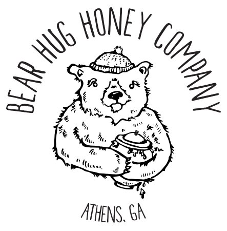 Bear Hug Honey Company, Athens, Georgia