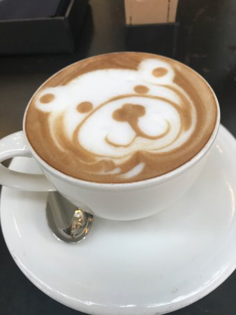 Cafe Trussardi Photo