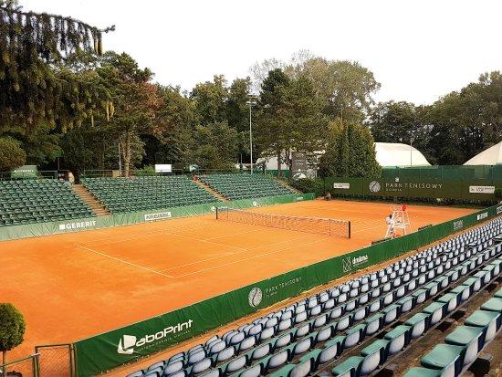 Olimpia Tennis Park