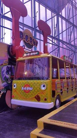 Circus Circus Adventuredome Theme Park Las Vegas Nv
