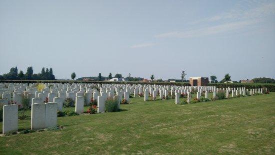 Talana Farm Cemetery