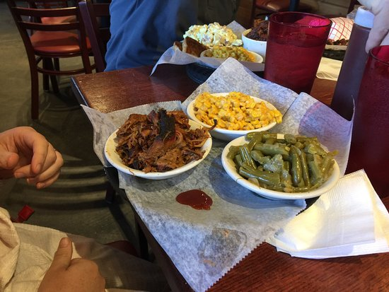 Best Barbecue Restaurants In Louisville Ky