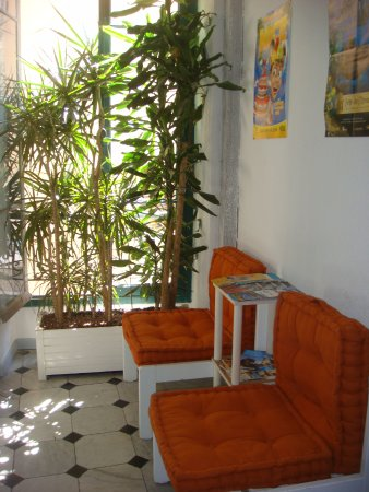 Hancy Guesthouse Image