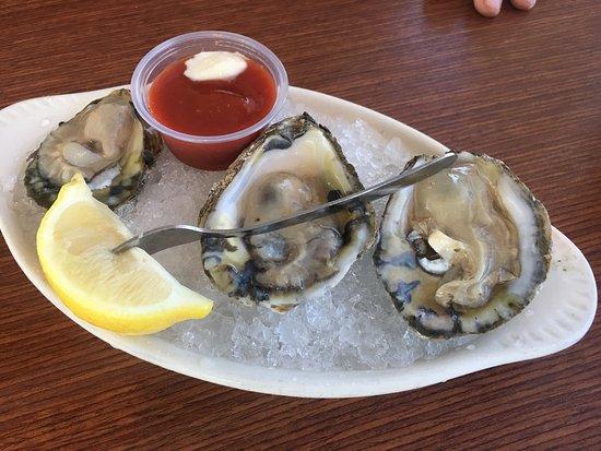 Best Seafood Restaurants Santa Cruz Ca