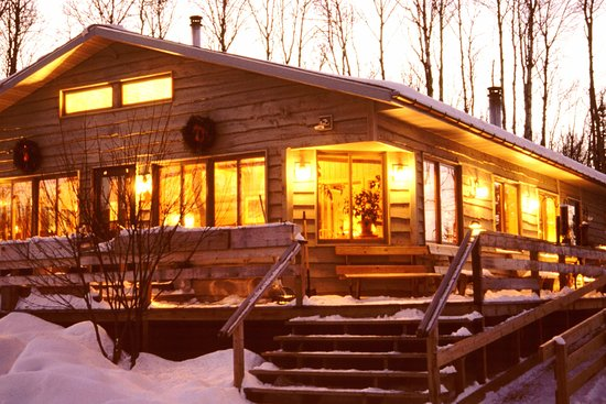 wintergreen dogsled lodge updated 2019 prices reviews ely mn rh tripadvisor com