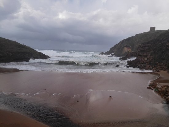 Parador de Santillana Gil Blas: IMG_20170909_191526_large.jpg
